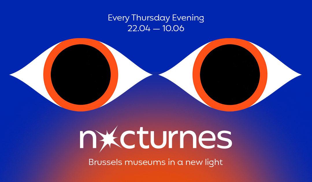 Nocturne au Musée