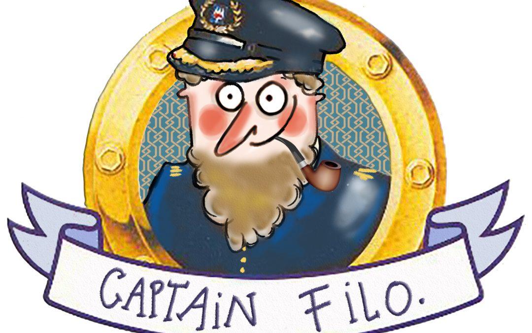 Les histoires du Cap'tain Filo !
