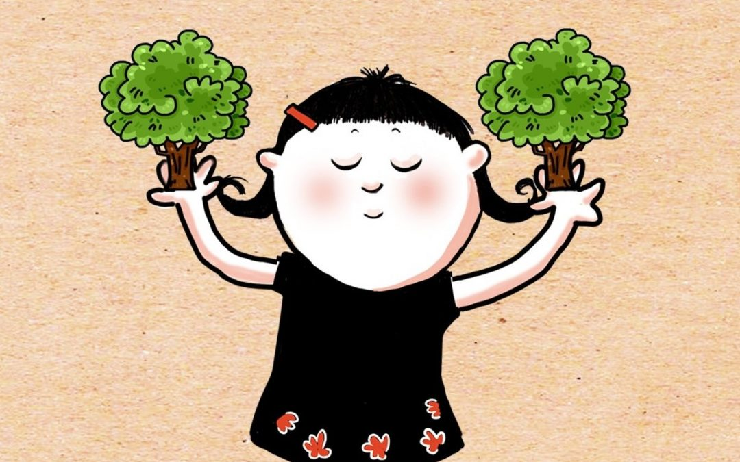 Radio Relax : L'arbre qui pousse