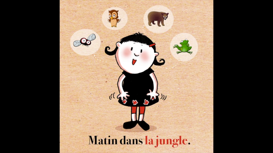 Radio Relax : Un matin dans la jungle