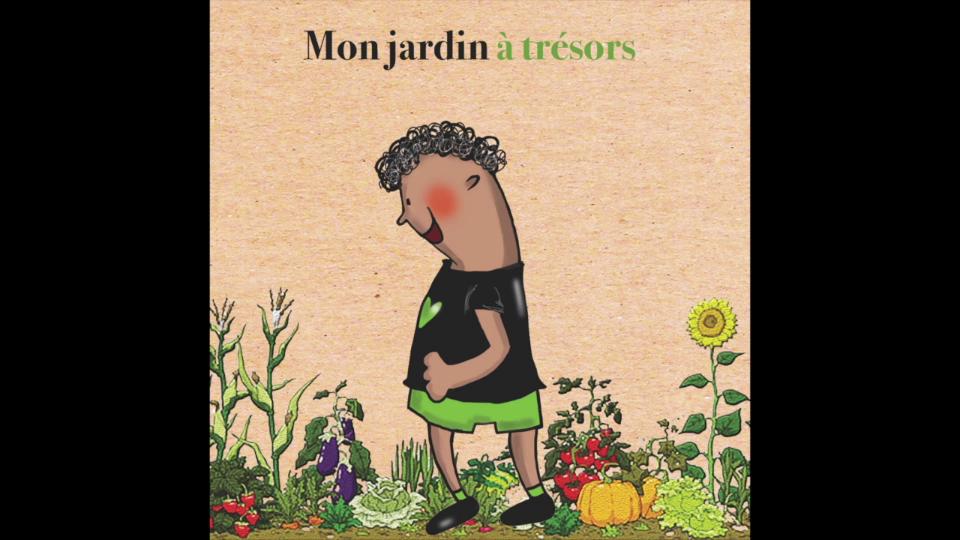 Radio Relax : Mon jardin à trésors